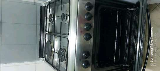 cooker 60 by 60cm