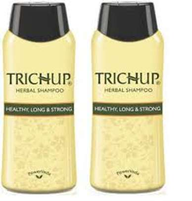 Indian Trichup Shampoo  image 1