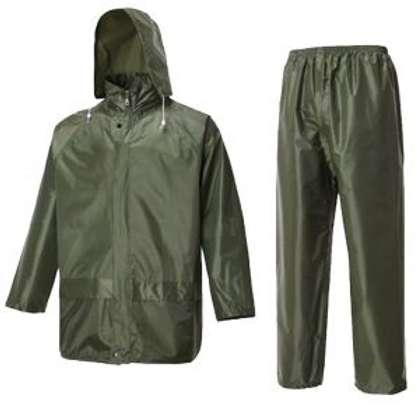 Rain Coats and Rain Suits image 2
