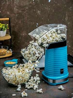 Electric Popcorn Maker image 1