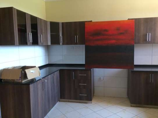 3 bedroom apartment for rent in Loresho image 3