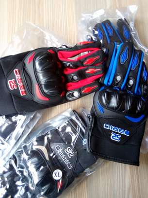 Safety Riding Gloves