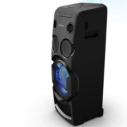 MHC-V44D Sony High Power wireless Bluetooth Party speaker image 1