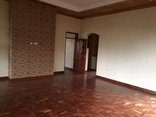 Double storey for rent image 3