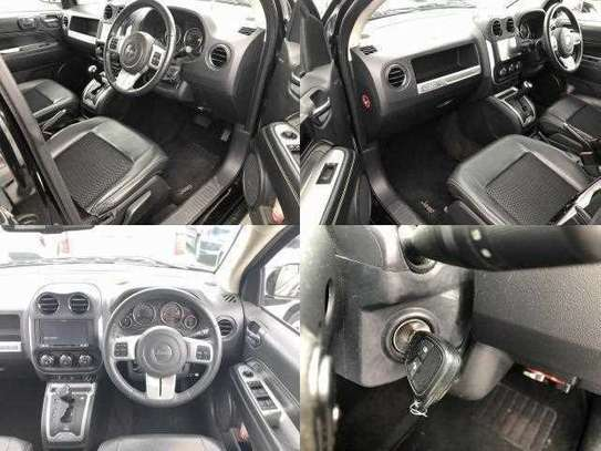Jeep Compass 2.0 image 6