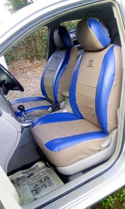 BEST AXIO CAR SEAT COVERS