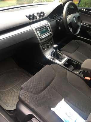 Volkswagen Passat (Local) image 9