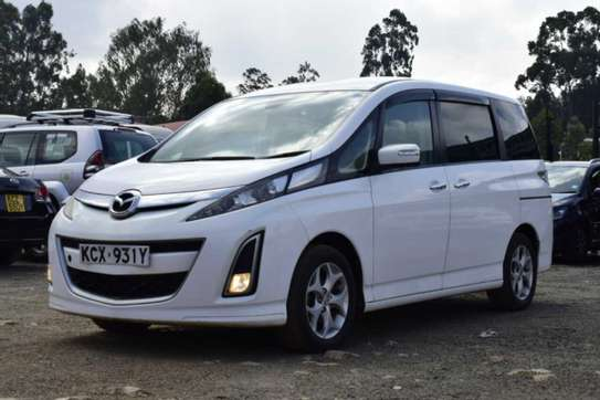 Mazda Biante image 4