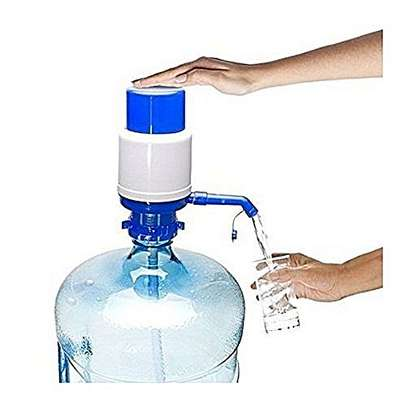 Drinking Water Hand Press Pump for Bottled Water