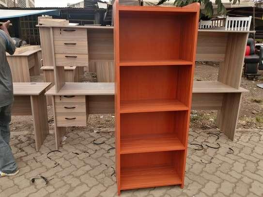 Executive book shelves image 9