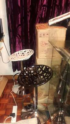 Bar chairs image 1