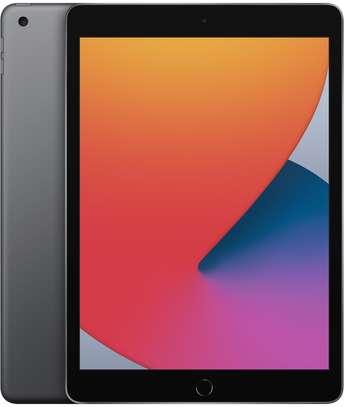 "Apple iPad 8 10.2"" 128GB (iPad 2020) image 2"