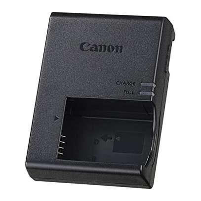 Canon LC-E17E Charger Battery Pack Charger image 1