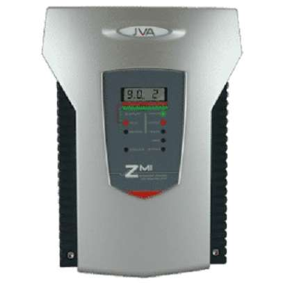 JVA Z28 2 Zone Electric Energizer 8 Joule with LCD Display image 2