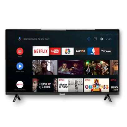 TCL 32S68A, 32″, Frame-less Full HD Smart Android LED TV