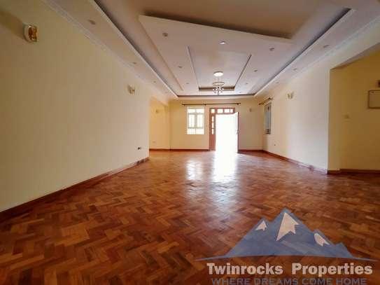 3 bedroom apartment for rent in Karen image 9