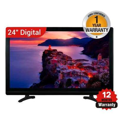CTC DIGITAL FULL HD LED TV 24 image 1