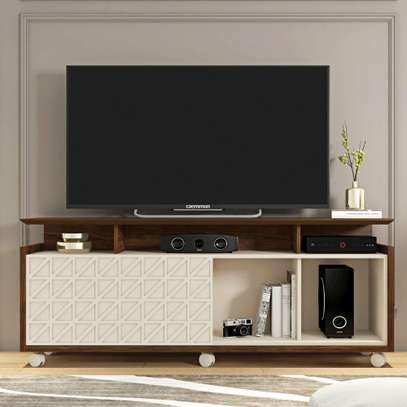 TV Rack for TV up to 65 Inches image 1