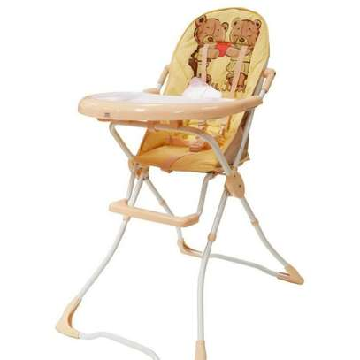 Baby Feeding Chair-Blue. image 3