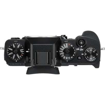 FUJIFILM X-T3 Mirrorless Digital Camera Body Only image 5