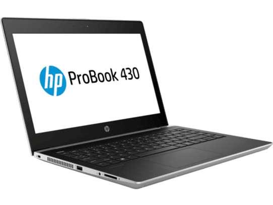 HP ProBook 430G5 Core i5 4GB 500GB 13.3 inch Laptop image 1
