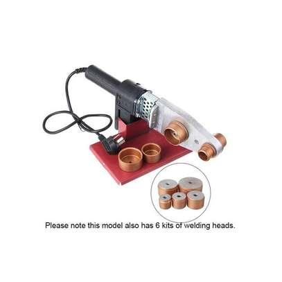 PPR Pipe Tube Temperature Controlled Heat Welding Machine. image 1