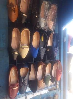 Fashionable Doll shoes image 2