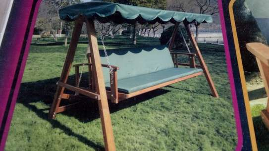 Outdoor Furniture image 6