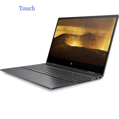 "Laptop HP Envy 15.6"" 256GB SSD 8GB RAM image 1"