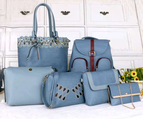6in1 handbag image 4