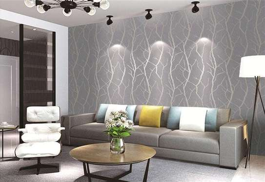WALL DECORATIONS(WALLPAPERS) image 7