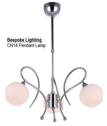 Décor Lighting - CN14 - Pendant Lamp