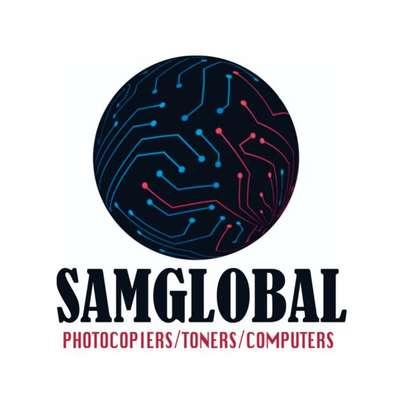 SAMGLOBAL COPIERS image 1