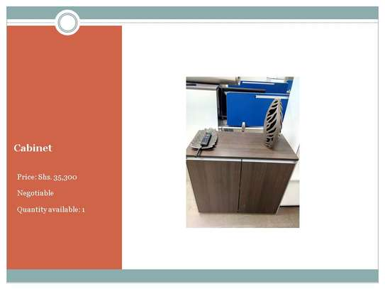 Office Furniture Relocation Sale image 4