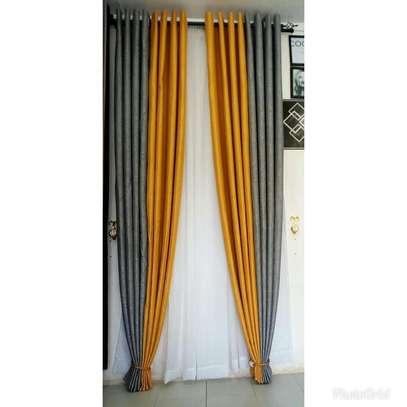 beautiful classy curtains image 1