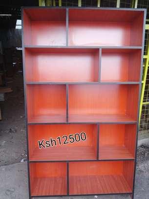 Executive book shelves image 10