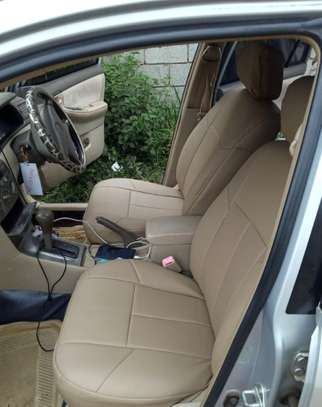 5 Seater Car Seat Covers image 1
