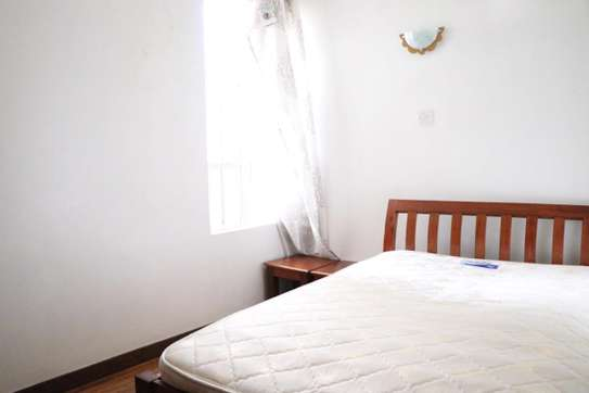 Furnished 2 bedroom house for rent in Runda image 7