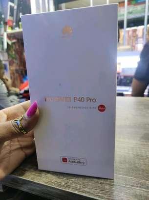 Huawei P40 Pro 8/256Gb image 1