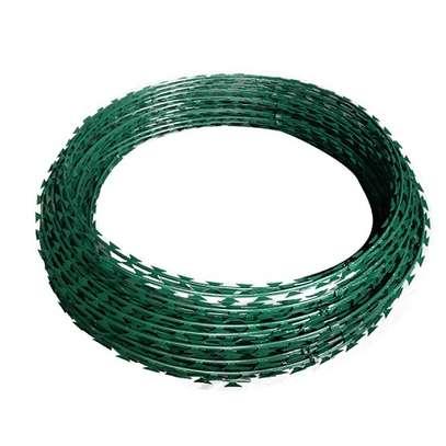 razor wire image 2