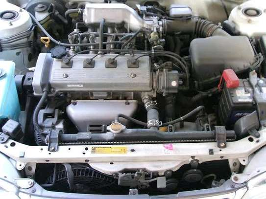 Engine for toyota110 image 1