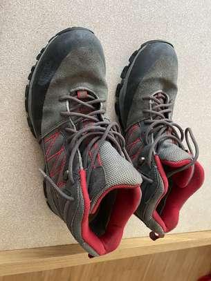 Northface Hiking Boots image 1