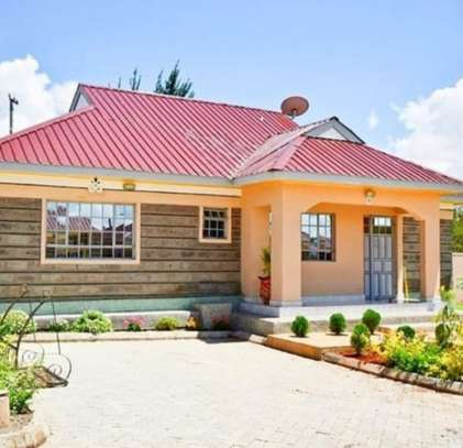 Affordable 3 bedroom bungalows image 1