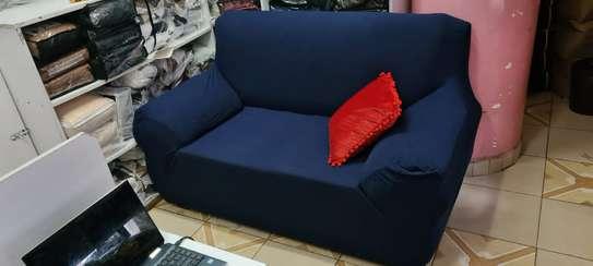 Stretch sofa covers image 1