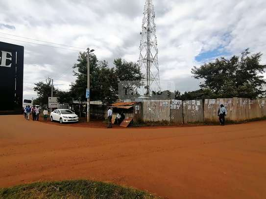 1619 m² commercial land for sale in Siaya image 4