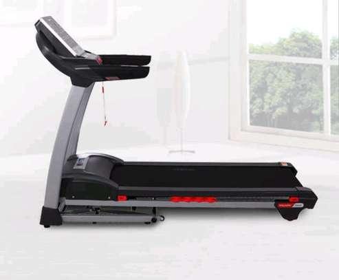 Rambo Treadmill ishine 5L image 1
