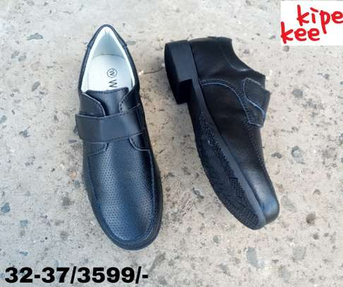 Back to school leather shoes image 2
