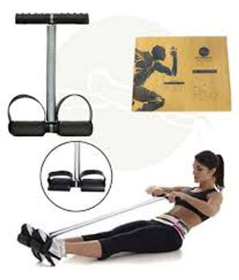 Tummy trimmer home gym image 1
