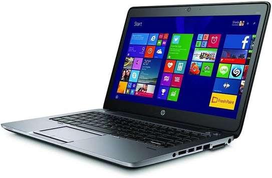 HP Elitebook 820 Core i5 4GB Ram 500GB HDD 2.5GHz Speed image 1