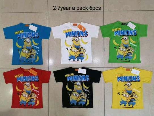 Kids tshirts image 1